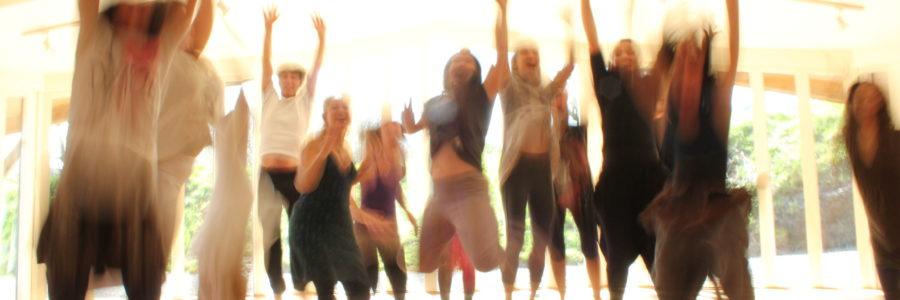 Movement Medicine Fridays